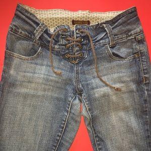 Denim - Zana di jeans